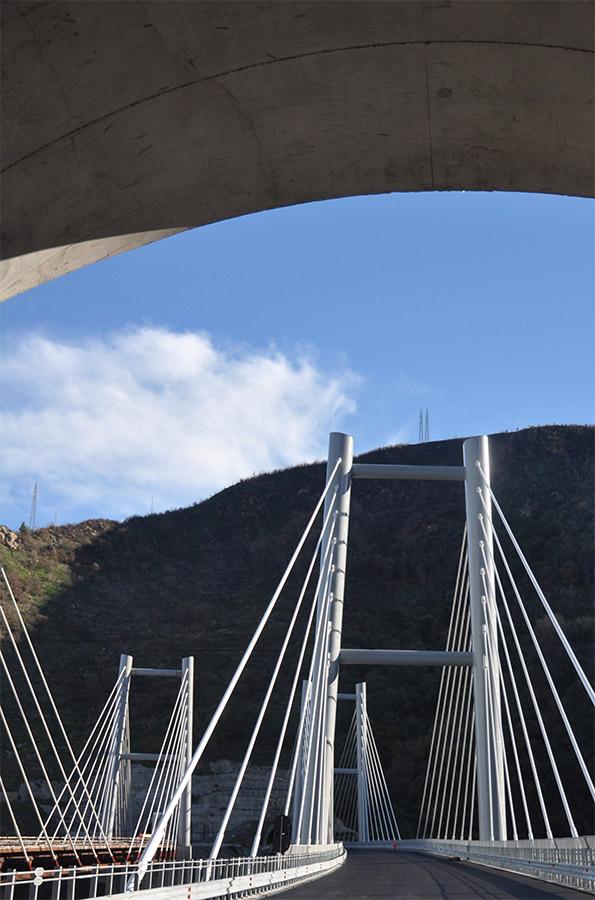 Autostrada A3 Salerno-Reggio Calabria – lavori di ammodernamento e  adeguamento al tipo 1/A delle norme CNR/80 dal km 393+500 al km 423+300